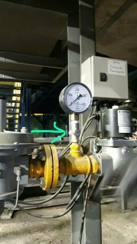 Manutenção e limpeza de caldeiras - Foto 2
