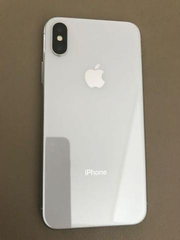 IPhone X 64 GB COM GARANTIA - Foto 2