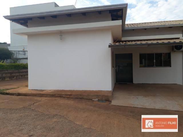 Casa nova, 2 quartos, 4 vagas, condominio fechado, Guara Park