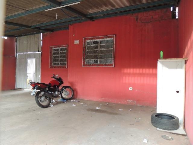 QNM 1 Centro de Ceilândia. Aceita financiamento - Foto 2