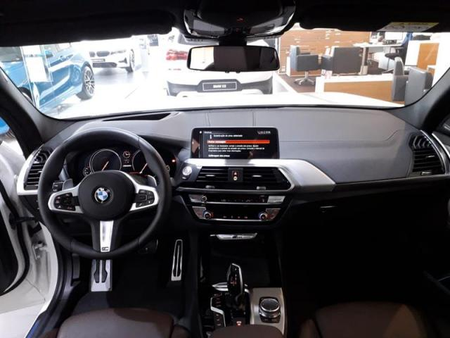 BMW X3 3.0 TWINPOWER GASOLINA M40I STEPTRONIC - Foto 4