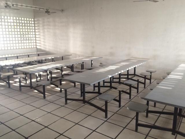 Mesas para refeitório de 12 lugares - Foto 2