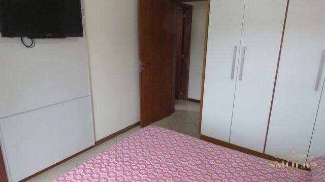 Apartamento à venda com 2 dormitórios em Canasvieiras, Florianópolis cod:9597 - Foto 8