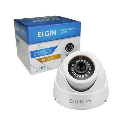 Câmera Dome Elgin