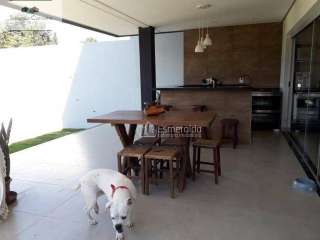 Linda casa nova com 3 suítes. no maxximo garde - df - Foto 12