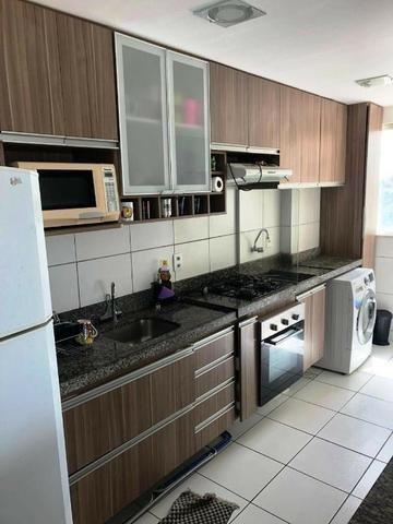 Apartamento no San Gabriel Messejana 65m, 3 quartos - Foto 3