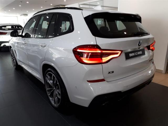 BMW X3 3.0 TWINPOWER GASOLINA M40I STEPTRONIC - Foto 3