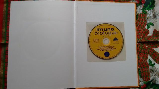 Imunobiologia (imunologia), Charles A. Janeway. - Foto 5