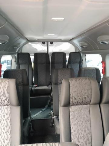 Master minibus executive l3h2 2.3 2p 2018/2019 - Foto 12