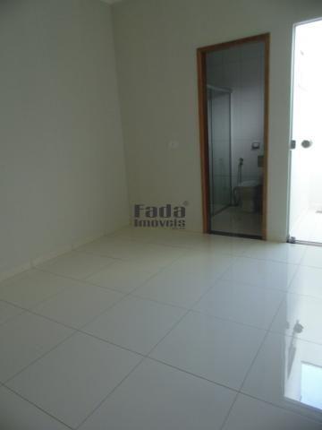 Casa à venda - Loteamento Jardim Grécia - Porto Rico Paraná - Foto 19