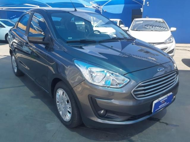 FORD  KA 1.5 TI-VCT FLEX SE PLUS 2018