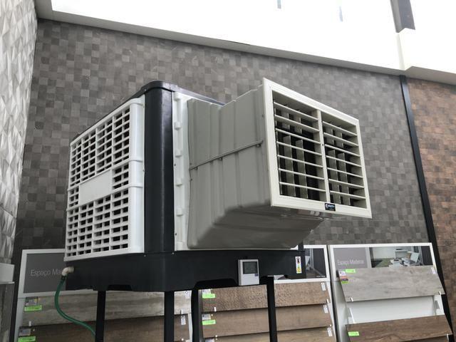 Climatizador portátil grande