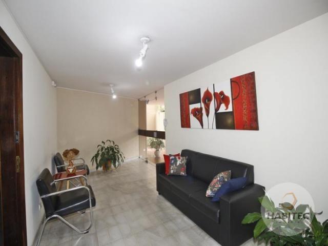 Apartamento à venda com 3 dormitórios em Mercês, Curitiba cod:1426 - Foto 2