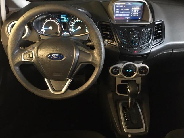 New Fiesta Hatch SE Automático Flex - Foto 6