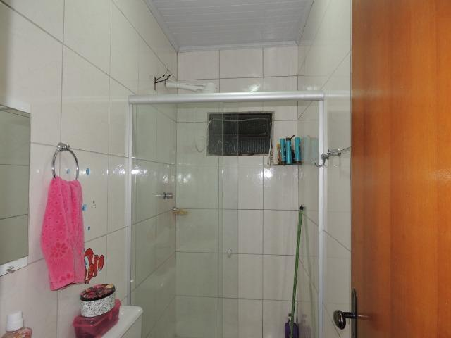QR 203 Casa no piso cerâmica, com 2 quartos. Escriturada - Foto 10