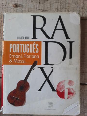 Projeto radix - 6 ano - Foto 3