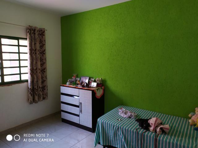 Casa 3quartos 2 Salas cozinhas - Foto 5