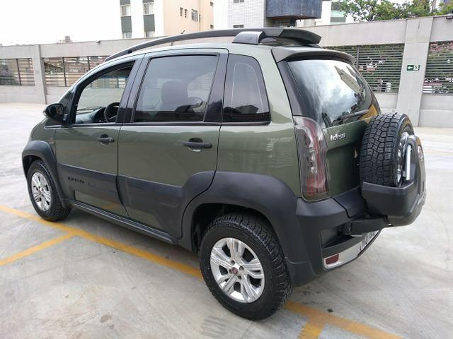 Fiat Idea Adventure 1.8 E-Torq 2011 Automatico (Dualogic) - Foto 3