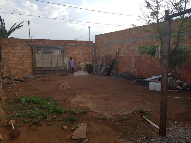 Casa no Sol Nascente Ceilândia Norte - Foto 2