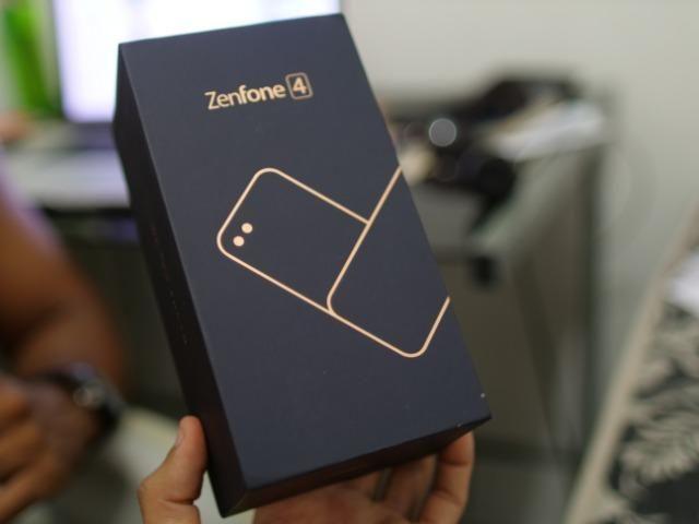 Celular zenfone 4 64gb - Foto 6