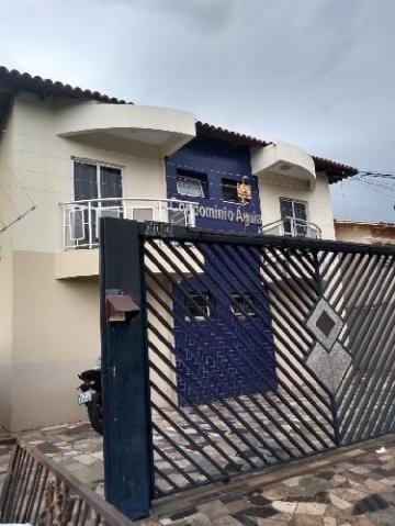 Apartamento para alugar com 1 dormitórios em Vila lucy, Goiânia cod:A000064 - Foto 14