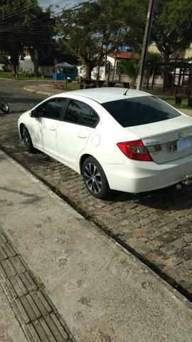 Honda Civic LXR 2015 - Foto 9