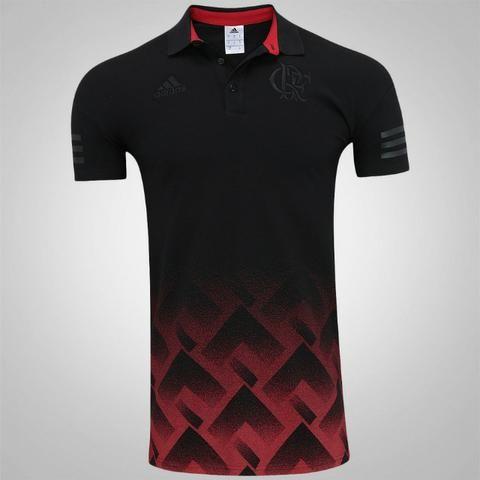 6e668f5a66 Camisa polo do Flamengo - Roupas e calçados - Chácara Adriana ...