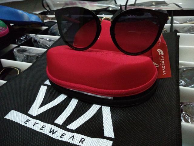Óculos da marca Ferrovia - Bijouterias, relógios e acessórios - Bom ... 4aa8f9f775