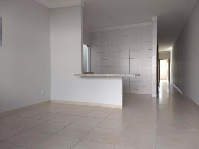 Casa Nova com 3 quartos na Região Noroeste de Goiânia (Minha Casa Minha Vida) - Foto 19