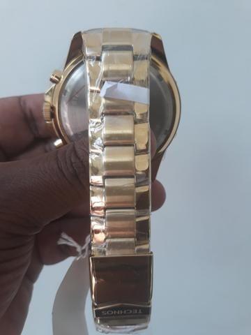 55ecca9821e2e Relógio Technos Legacy - Bijouterias, relógios e acessórios - Santa ...