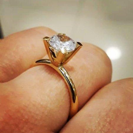96a0b4c88fc Fabricamos jóias em Ouro 18k e Compramos seu Ouro em desuso ...
