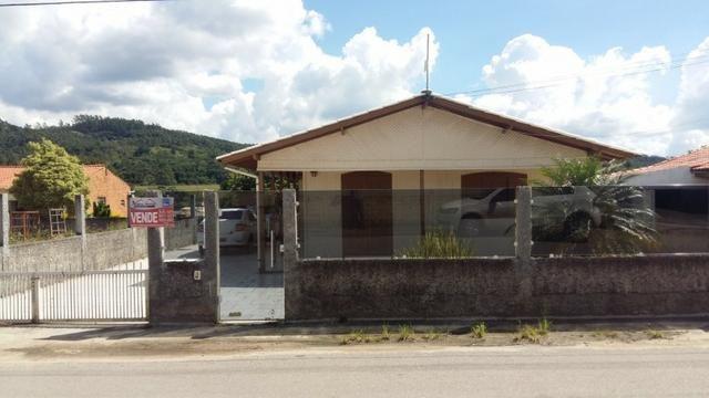 Casa com amplo terreno, ótimo para pequeno sítio em Jaguaruna - Foto 2