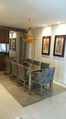 AP1313 Apartamento 320m² Um por Andar 4 Suites 100% Projetado, Vista Panorâmica Para o Mar - Foto 7