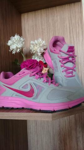 acee3ee33c Tênis Nike Air relentless 3 cinza - Roupas e calçados - Parque São ...