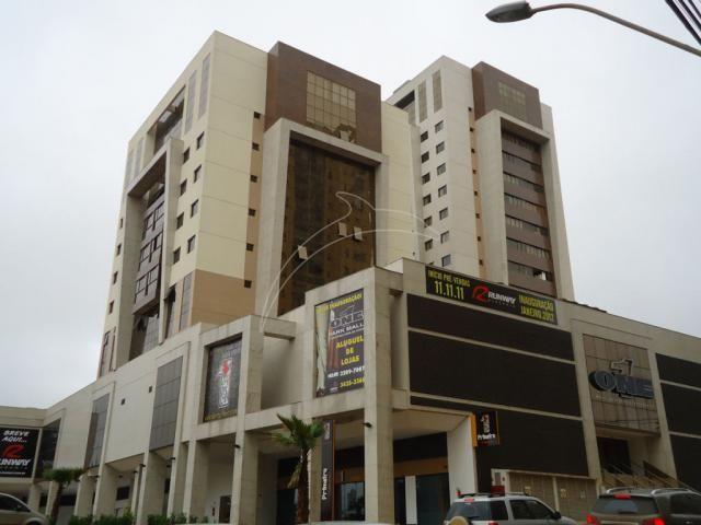 Rua das paineiras - shopping one mall