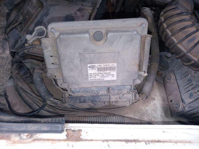 Caixa de marcha do Fiat Uno Fire valor r$ 1200 já instalado no carro parcela de 4x  - Foto 10