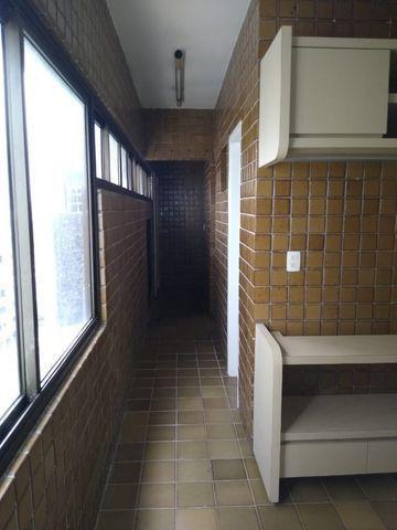 [AL40386] Apartamento com 4 Quartos sendo 4 Suítes. Em Boa Viagem ! - Foto 9