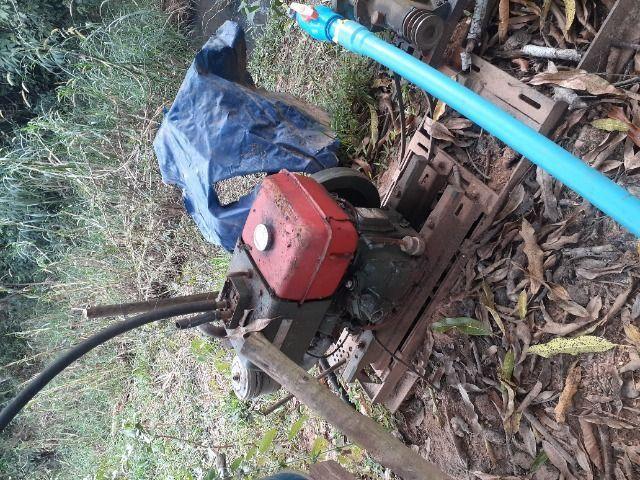 Vendo conjunto irrigação - Foto 2