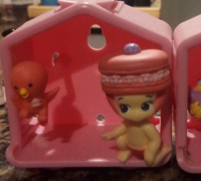 Coleção bonecos  Twozies  - Foto 5