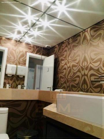 Apartamento para Venda em Balneário Camboriú, Centro, 4 dormitórios, 2 suítes, 4 banheiros - Foto 19