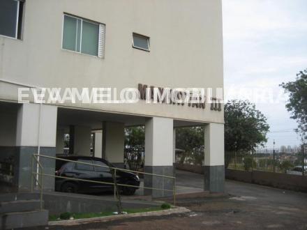 Apartamento para alugar com 2 dormitórios em Vila alpes, Goiania cod:em1158