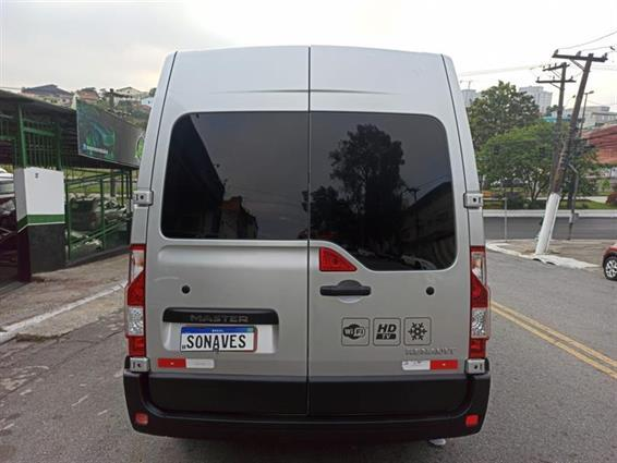 Renault Master  2.3 16V dCi L3H2 Minibus 16L VIP DIESEL MAN - Foto 3