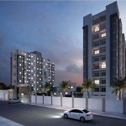 Residencial Greenport - Apartamento em Goiânia, GO - ID4024 - Foto 2