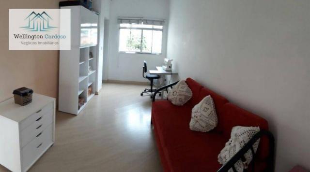 Sobrado com 3 dormitórios à venda, 292 m² por R$ 580.000 - Parque Novo Mundo - São Paulo/S - Foto 16