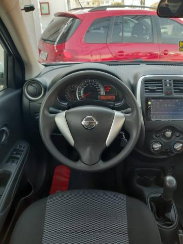 NISSAN VERSA 2018/2019 1.0 12V FLEX 4P MANUAL - Foto 9