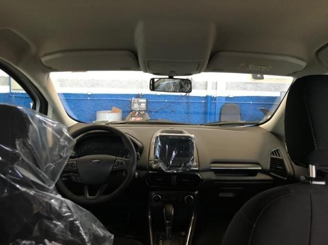 Ford Ecosport 1.5 SE AUTOMATICA 4P - Foto 6