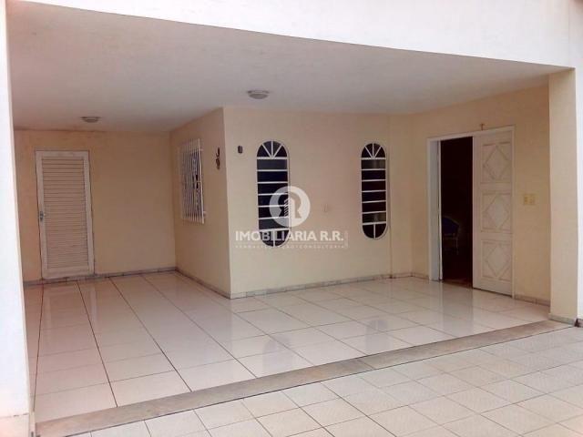 Casa à venda, 5 quartos, 2 suítes, 3 vagas, Morada do Sol - Teresina/PI - Foto 2