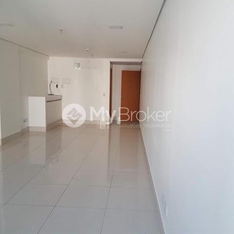 Buena Vista Office - Sala comercial 38m2  (andar médio)   banheiro, armário para copa, pis - Foto 5