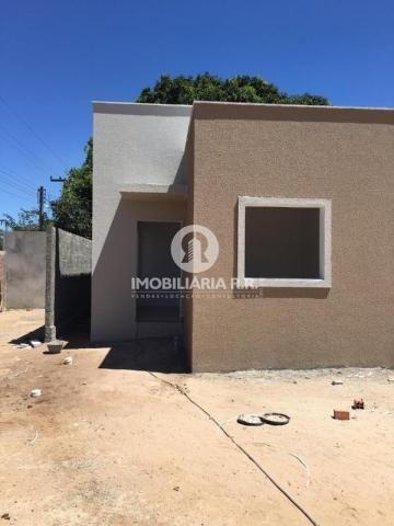 Casa à venda, Santana - Teresina/PI - Foto 19