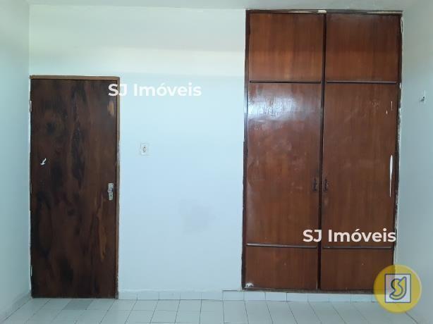 Apartamento para alugar com 3 dormitórios em Pimenta, Crato cod:33989 - Foto 12